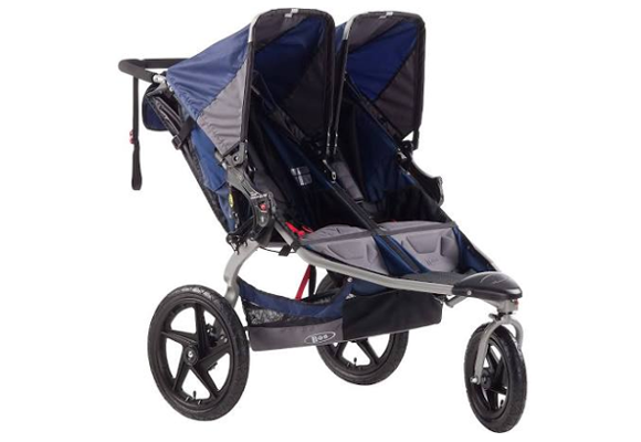 Rent Bob Duallie Double Jogging Stroller for your Disney, Sea World, or Universal vacation. simplestrollerrental.com