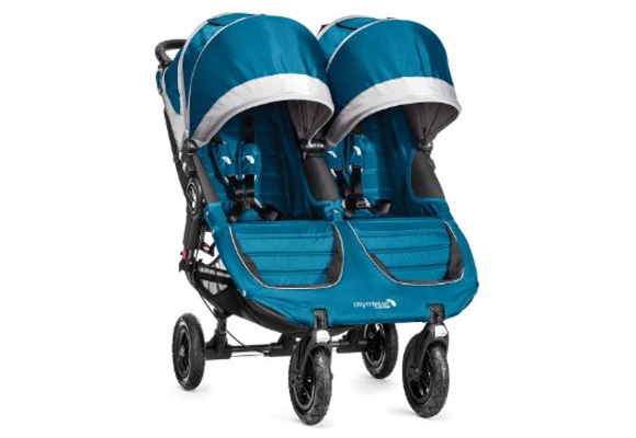 City Mini GT Double for rent at Simple Stroller Rental - simplestrollerrental.com