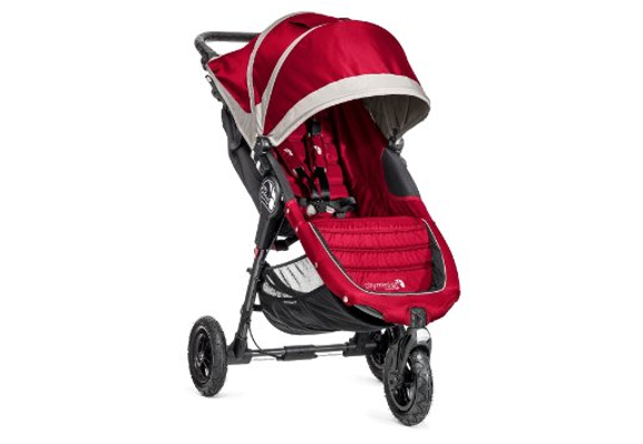 Baby Jogger City Mini GT Single for rent at Simple Stroller Rental - simplestrollerrental.com