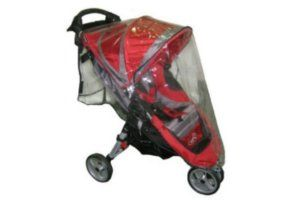Stroller Rental Accessories by Simple Stroller Rental - Rain Covers - simplestrollerrental.com