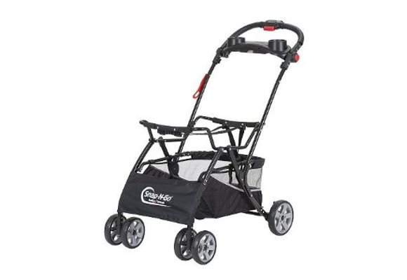 Baby Trend Snap Amp Go Simple Stroller Rental